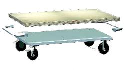 Комплект для передвижного версткака