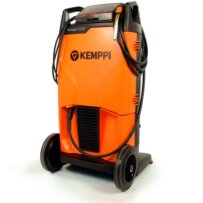 Kempact 251R Kemppi купить с доставкой по России