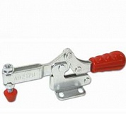 Прижимы Piher Toggle Clamp, горизонтальные